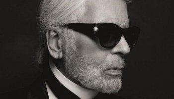 Ενας χρονος χωρις τον Karl Lagerfeld