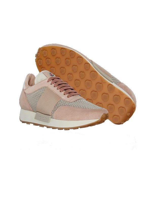 MONCLER  ΠΑΠΟΥΤΣΙΑ SNEAKERS LOUISE ΣΟΜΟΝ