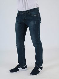 DORS ΠΑΝΤΕΛΟΝΙ JEANS TAPERED FIT ΜΠΛΕ