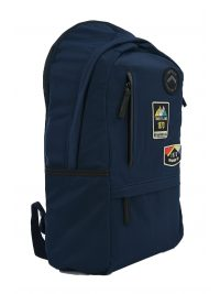 TIMBERLAND ΤΣΑΝΤΑ ΠΛΑΤΗΣ CLASSIC BACKPACK PAT ΜΠΛΕ