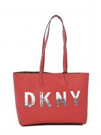 DKNY ΤΣΑΝΤΑ BRAYDEN-M SHOPPING BAG 2 ΟΨΕΙΣ ΤΑΜΠΑ