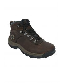TIMBERLAND ΜΠΟΤΑΚΙ FLUME WATERPROOF MID HIKER ΚΑΦΕ