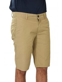 BOSS CASUAL ΒΕΡΜΟΥΔΑ CHINO SCHINO-REGULAR SHORT ΜΠΕΖ