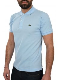 LACOSTE POLO CLASSIC FIT ΣΙΕΛ