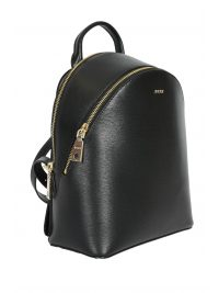 DKNY ΤΣΑΝΤΑ BRYANT-MD BACKPACK-SUTTON ΜΑΥΡΟ