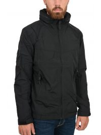 SUPERDRY ΜΠΟΥΦΑΝ ALTITUDE HIKER JACKET ΜΑΥΡΟ