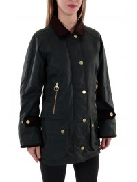 BARBOUR  125 YEARS ΜΠΟΥΦΑΝ JACKET ICONS BEAUFO ΛΑΔΙ