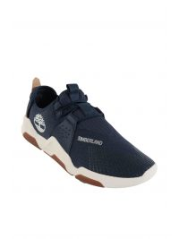 TIMBERLAND ΠΑΠΟΥΤΣΙΑ SNEAKERS EARTH RALLY ΜΠΛΕ