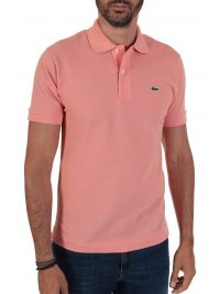 LACOSTE POLO CLASSIC FIT ΡΟΔΙ