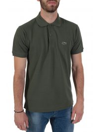 LACOSTE POLO CLASSIC FIT ΛΑΔΙ