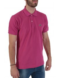 LACOSTE POLO CLASSIC FIT ΦΟΥΞΙΑ