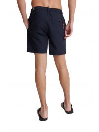 SUPERDRY ΜΑΓΙΩ WATERPOLO SWIM SHORT ΜΠΛΕ