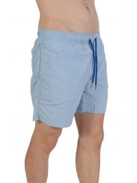GANT ΜΑΓΙΩ BASIC SWIM SHORTS CLASSIC FIT ΣΙΕΛ