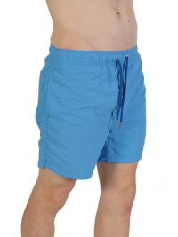 GANT ΜΑΓΙΩ BASIC SWIM SHORTS CLASSIC FIT ΓΑΛΑΖΙΟ