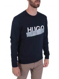 HUGO ΦΟΥΤΕΡ UNISEX DICAGO_U204 ΜΠΛΕ