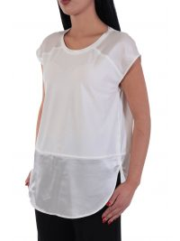 MARELLA MONOCHROME TOP ΑΜΑΝΙΚΟ DENTICE ΙΒΟΥΑΡ