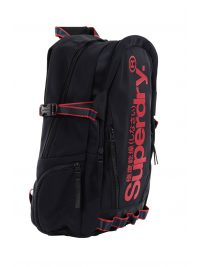 SUPERDRY ΤΣΑΝΤΑ BACKPACK COMBRAY TARP ΜΠΛΕ