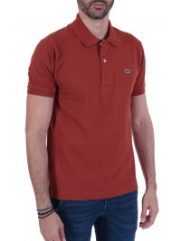 LACOSTE POLO CLASSIC FIT ΚΕΡΑΜΙΔΙ