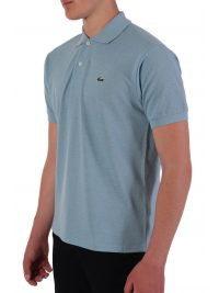 LACOSTE POLO CLASSIC FIT ΓΑΛΑΖΙΟ