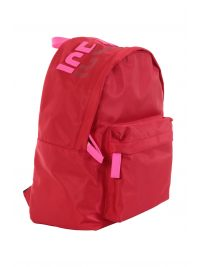 ICE PLAY ΤΣΑΝΤΑ BACKPACK LOGO ΚΟΡΑΛΙ