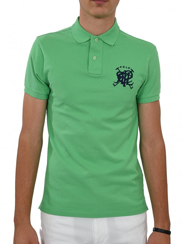 RALPH LAUREN POLO KΜ BIG PRL ΛΑΧΑΝΙ