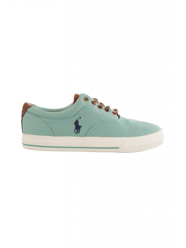RALPH LAUREN SHOES ΠΑΠΟΥΤΣΙΑ SNEAKERS VAUGHN-NE ΒΕΡΑΜΑΝ