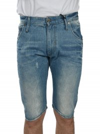 G-STAR G-STAR ΒΕΡΜΟΥΔΑ JEANS ARC 3D LOOSE TAPERED