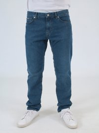 BOSS  BOSS ΠΑΝΤΕΛΟΝΙ JEANS REGULAR FIT MAINE3 ΜΠΛΕ