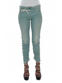 G-STAR G-STAR ΠΑΝΤΕΛΟΝΙ JEANS ARC 3D KATE TAPERED ΠΡΑΣΙΝΟ