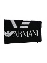ARMANI 7 ARMANI 7 ΠΕΤΣΕΤΑ ΘΑΛΑΣΣΗΣ ΜΑΥΡΟ