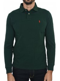 RALPH LAUREN RALPH LAUREN POLO MM ΠΡΑΣΙΝΟ
