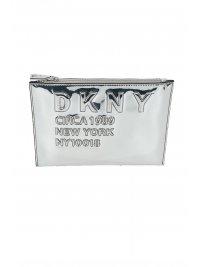 DKNY DKNY ΤΣΑΝΤΑΚΙ MOTT-POUCH-CAR PLATE ΑΣΗΜΙ