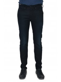 BOSS CASUAL BOSS CASUAL ΠΑΝΤΕΛΟΝΙ JEANS TABER BC-P STEEP ΜΠΛΕ