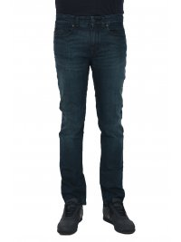 BOSS CASUAL BOSS CASUAL ΠΑΝΤΕΛΟΝΙ JEANS DELAWARE BC-C SOLE ΜΠΛΕ