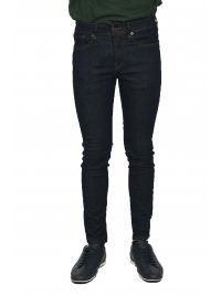 SELECTED SELECTED ΠΑΝΤΕΛΟΝΙ JEANS SKINNY FIT STRETCH DENIM ΜΠΛΕ