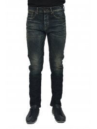 SELECTED SELECTED ΠΑΝΤΕΛΟΝΙ JEANS TAPERED TOBY ΜΠΛΕ