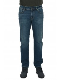 SELECTED SELECTED ΠΑΝΤΕΛΟΝΙ JEANS SLIM LEON ΜΠΛΕ
