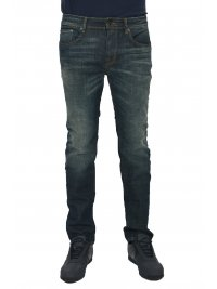 SELECTED SELECTED ΠΑΝΤΕΛΟΝΙ JEANS STRAIGHT SCOTT ΜΠΛΕ