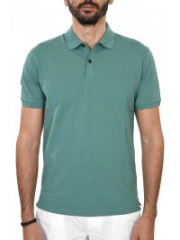 ab5dd3237a4d BOSS BOSS BUSINESS POLO PALLAS REGULAR FIT PIMA COTTON ΦΥΣΤΙΚΙ