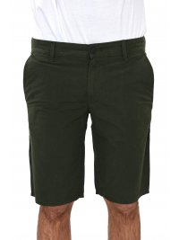 BOSS CASUAL BOSS CASUAL ΒΕΡΜΟΥΔΑ CHINO SCHINO-REGULAR SHORT ΠΡΑΣΙΝΟ