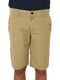 BOSS CASUAL BOSS CASUAL ΒΕΡΜΟΥΔΑ CHINO SCHINO-REGULAR SHORT ΜΠΕΖ