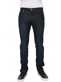 BOSS  BOSS BUSINESS ΠΑΝΤΕΛΟΝΙ JEANS MAINE3 REGULAR FIT CANDIANI DENIM STRETCH ΜΠΛΕ