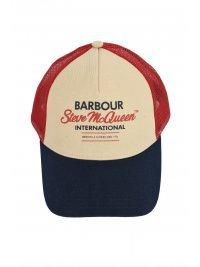 BARBOUR BARBOUR INTERNATIONAL ΚΑΠΕΛΟ STEVE McQUEEN MULTICOLOR