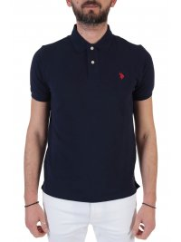 U.S. POLO ASSN U.S. POLO ASSN POLO INSTITUTIONAL ΜΠΛΕ