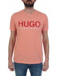 HUGO HUGO T-SHIRT DOLIVE 202 ΣΟΜΟΝ