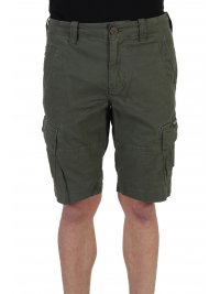 SUPERDRY SUPERDRY ΒΕΡΜΟΥΔΑ CORE CARGO SHORTS ΧΑΚΙ