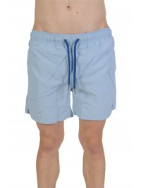 GANT GANT ΜΑΓΙΩ BASIC SWIM SHORTS CLASSIC FIT ΣΙΕΛ
