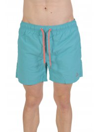 GANT GANT ΜΑΓΙΩ BASIC SWIM SHORTS CLASSIC FIT ΒΕΡΑΜΑΝ
