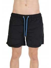 GANT GANT ΜΑΓΙΩ BASIC SWIM SHORTS CLASSIC FIT ΜΑΥΡΟ