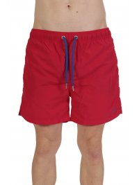 GANT GANT ΜΑΓΙΩ BASIC SWIM SHORTS CLASSIC FIT ΚΟΚΚΙΝΟ
